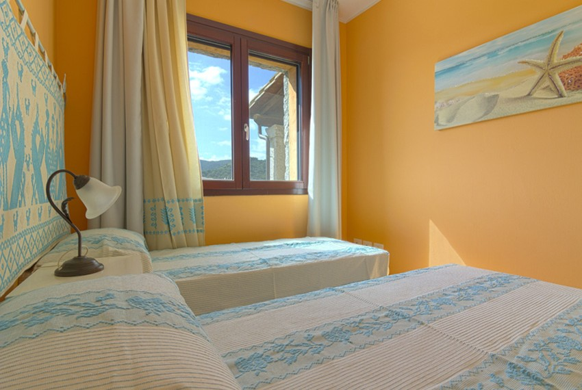 Vendita Case Baia Chia Sardegna