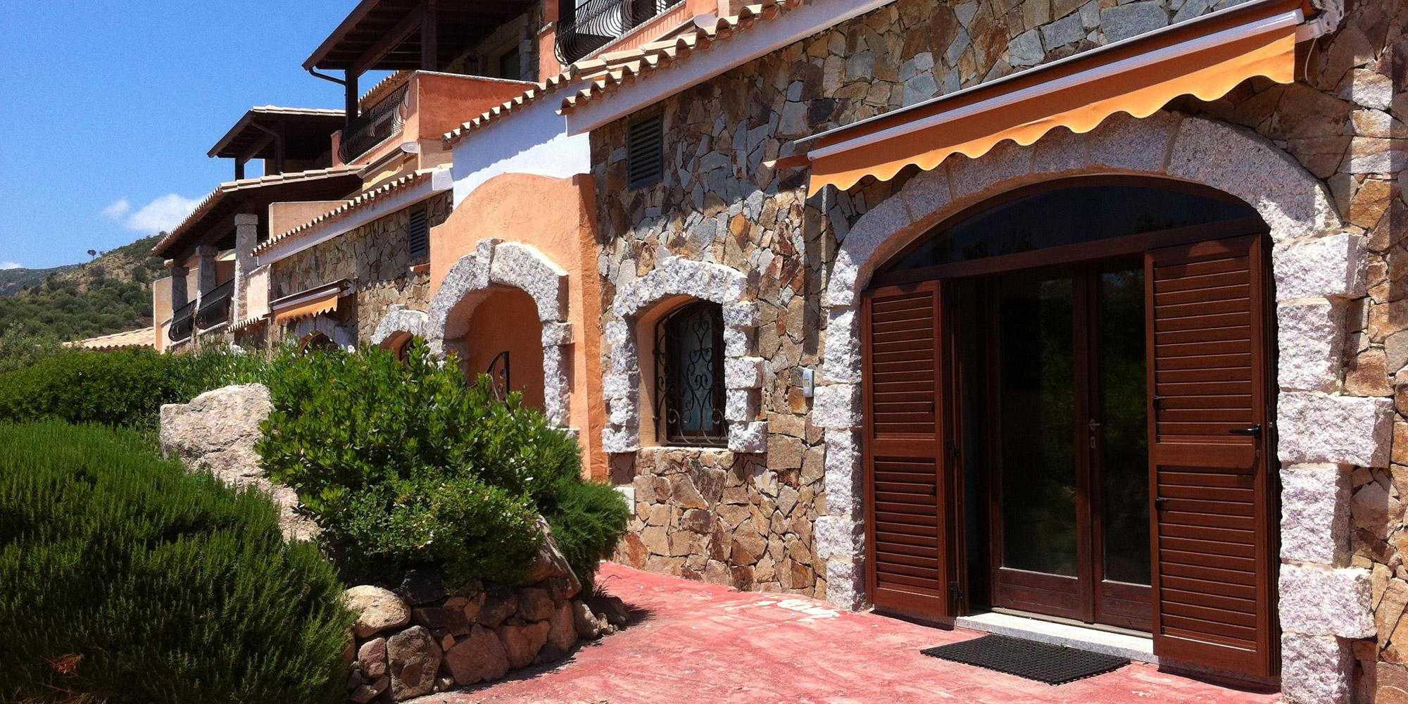 Casa Camilla Affitto – Chia