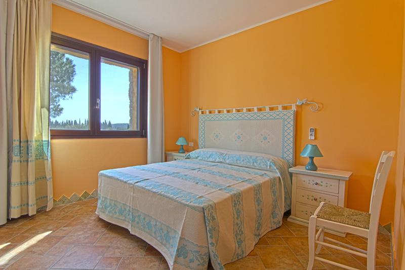 Appartamento in affitto in Sardegna