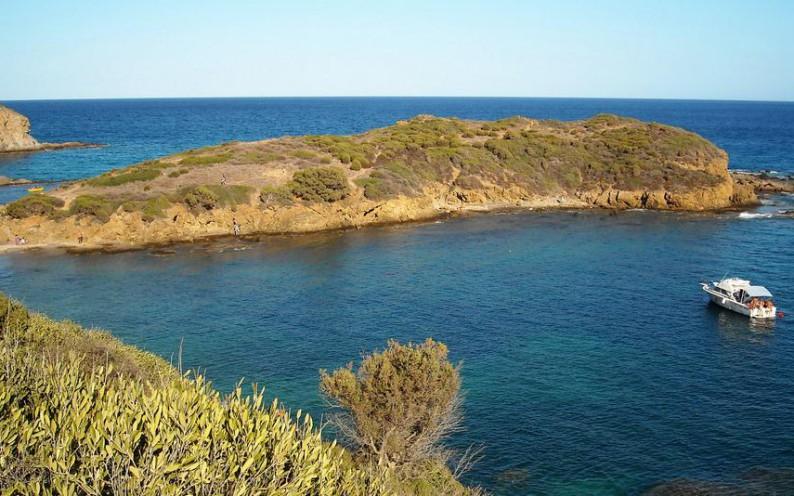 Torre di Chia, Sardegna Vacanze al Mare