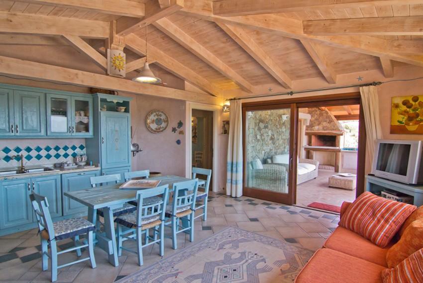 Casa Turchese in Affitto e Vendita in Sardegna