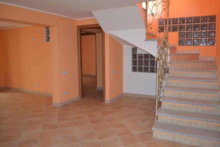 Villa Ginevra a Chia, Sardegna