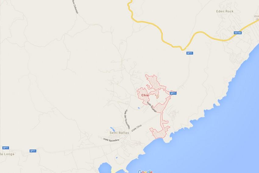Scopri la Sardegna: Storia di Chia