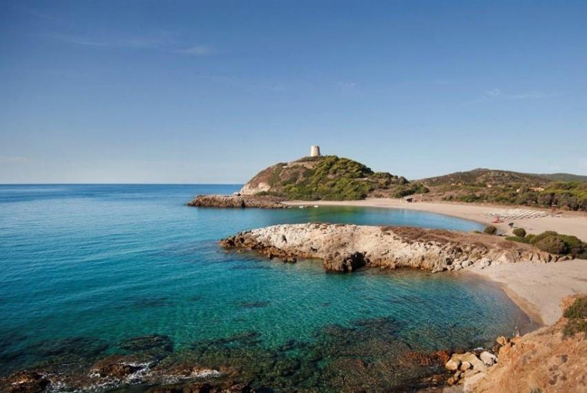Torre di Chia - Sardegna