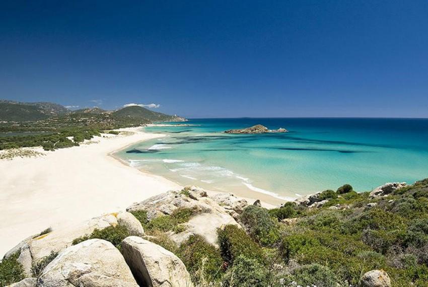 Le tue Vacanze in Sardegna!