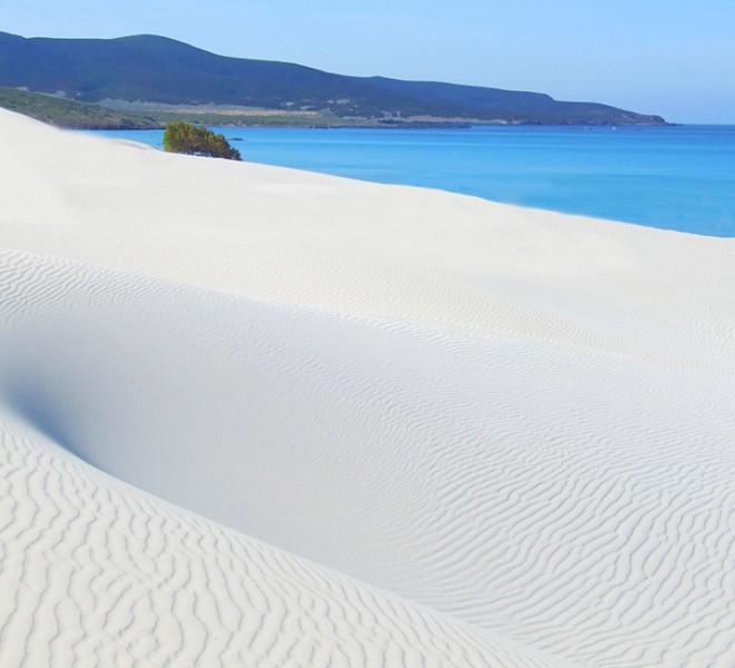 Le tue Vacanze in Sardegna, Chia
