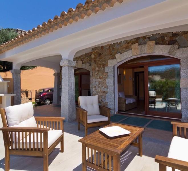 Affittasi Appartamenti Sardegna, Villa Ginevra