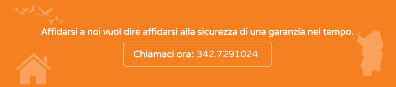 vendita case in Sardegna